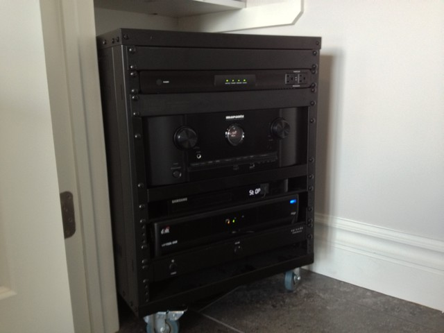 avs av rack home theater