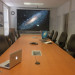 AV for Small Business Conference Room Downtown