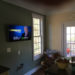 Lynchburg VA Flatscreen TV Installation